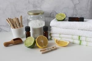 simple diy cleaning