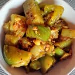 Green Tomato Curry