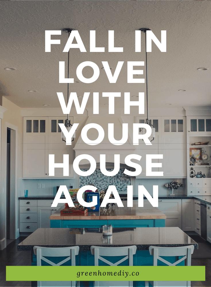 Love your home pinterestt